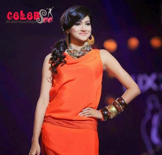 Sadia Jahan Prova: BD Actress Pic