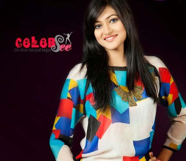 Sadia Jahan Prova: Dhallywood Celebrities